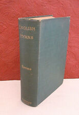 English Hymns Their Authors & History by Samuel W. Duffield HC 1886 12th Edition