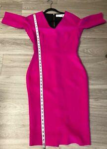 Victoria Beckham Dress UK14