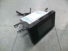 TOYOTA COROLLA STEREO/HEAD UNIT 6.1IN TOUCH SCREEN (P/N ON FACE 100523), ZRE182R