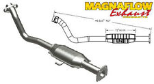 1986-1989 Chevrolet Celebrity 2.8L CATS Magnaflow Direct-Fit Catalytic Converter