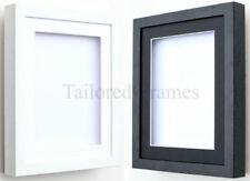 Decoración de paredes de salón de madera para el hogar de color principal negro
