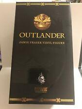 """NEW Outlander Jamie Fraser Vinyl 7"""" Figure"""