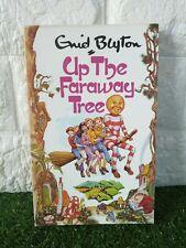 Up the Faraway Tree by Enid Blyton Beaver Books 1988 9th impression VGC Paperbac