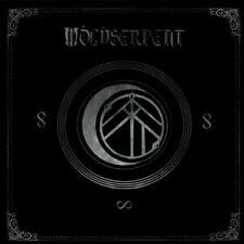 Wolvserpent, Wolveserpent - Perigaea Antahkarana [New CD] Digipack Packaging