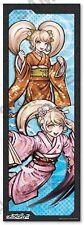 Super Dangan Ronpa 2 DanganRonpa Mahiru Mikan Ibuki Hiyoko Saionji Poster 6!