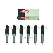 New Delphi Diesel Injector BEBJ1A05001 X 6