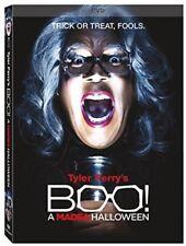 Tyler Perry's Boo! A Madea Halloween [New DVD]