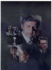 X Files Connections Mulders Secret Files Chase Card M2