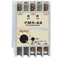 EOCR-PMR-44 Motor Protector/three and relays