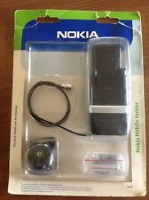 NOKIA MOBILE PHONE HOLDER Car CR56 CR-56 For 6233 NIB GENUINE New Unopened
