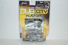 Jada Dub City 1:64 2005 Wave 1 Mustang GT