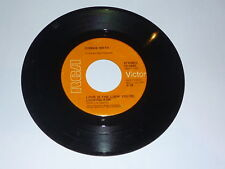 CONNIE SMITH - Love is the look you're looking for - 7""