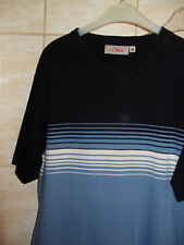 152 T-Shirt S.OLIVER Blau