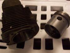 Robur LO Benziner Laubuchse Kolben Zylinder gut gebraucht