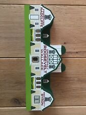 1995 Sheila's Casey Barn Gaithersburg Maryland Hand Painted Wood Flat