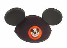 Disneyland Mickey Mouse Ear Hat – Youth Size – Personalized with YOUR NAME