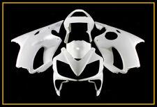 Unpainted ABS Plastic Injection Fairings Bodywork for 2001-2003 Honda CBR600 F4i
