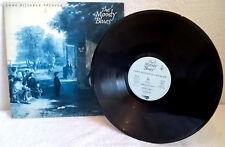 MOODY BLUES-LONG DISTANCE VOYAGER-1981-VINYL-G/F SLEEVE-G/EX