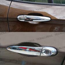 4 Door Handle Cover Chrome ABS Trim Luxury for BMW E70 E71 E90 3 Series 4 door