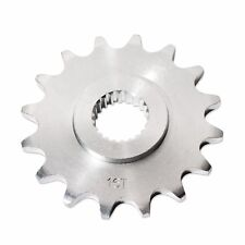 16 tooth front sprocket for BMW F650 / G650 / Aprilia Pegaso 650 (G,GS,F,16T)