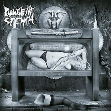 PUNGENT STENCH - AMPEAUTY RE-RELEASE  CD NEU