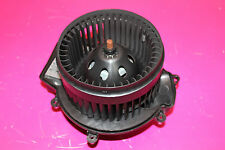 MERCEDES C CLASS W203 C180 COUPE HEATER BLOWER FAN MOTOR AND RESISTOR