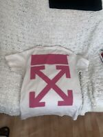 100% Authentic New Nike x Off White Vapormax White | eBay