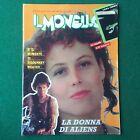 Rivista IL MONELLO n.43 1986 (ITA) SIGOURNEY WEAVER PAUL McCARTNEY B.CARLISLE