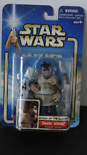Figurine Star Wars - Collection 2 - Dexter Jettster - 2002 - neuf  - Hasbro
