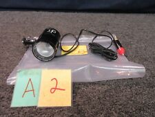 QT GMI Photography Camcorder Video Camera Shoe Mount Light Cigarette Adapter