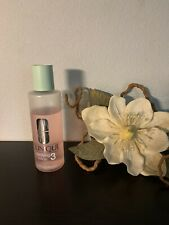 Clinique Clarifying Lotion 3 (used)