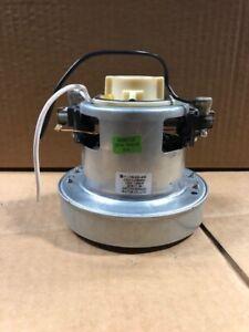 KENMORE PROGRESSIVE VACUUM MOTOR Cinderson V1J-HMQ20-805 C92FDJH00000 motor