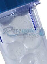 Filtro Anticalcare a Polifosfato per Lavastoviglie e Lavatrice 150gr. Per acqua