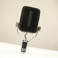 Vintage Studio Klangzellen Mikrofon Ronette 572 Microphon Merula 50er Jahre