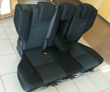 Suzuki Grand Vitara II 2 JT Rücksitzbank Sitz Sitzbank Lager5R4