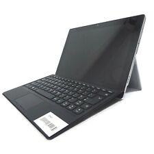 "Lenovo MIIX 510-12IKB 12"" 2-in-1 Laptop *Cracked* i5-7200U 2.5GHz 8GB 256GB SSD"