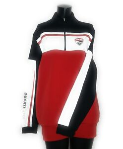 Ducati Corse Mens Jacket