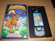 Scooby Doo On Zombie Island (VHS/SUR, 1999)