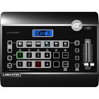Lumantek ez-Pro VS4 4x1 Multiview Switcher for 3G-SDI and HDMI