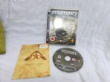 Resistance: Fall of Man (PS3) - USED