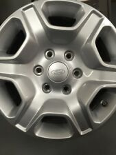17x8 Ford Ranger PXII XLT Alloy Wheels Set Of 4.