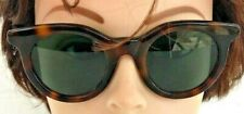 Authentic Moncler Sunglasses Ml 0013 47mm Frame TORTOISE Brown
