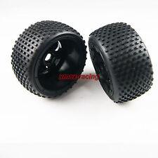 Rear Dirt Buster Wheel Tyre for HPI Rovan Kingmotor baja 5b SS