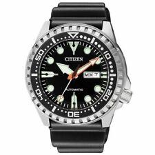 Citizen NH838015E Wrist Watch for Men