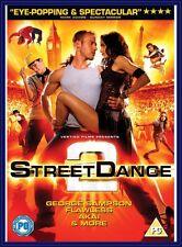 STREET DANCE 2 - *BRAND NEW DVD*