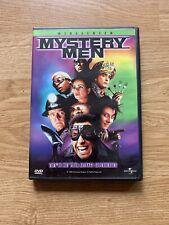 Mystery Men (Dvd, 2000, Widescreen) Ben Stiller Hank Azaria William H. Macy
