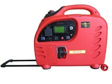 3.7 KVA / 3.2 KVA RATED SINE WAVE INVERTER GENERATOR  LCD DISPLAY REMOTE START