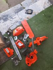 Husqvarna 345 Chainsaw parts saw sweden