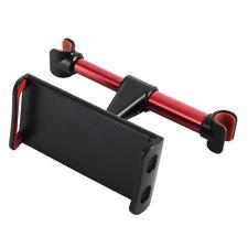 2x 360° Universal Soporte Coche Tablet Reposacabeza Asiento Trasero iPad 4-11''