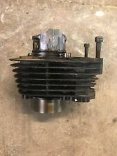 1996 Yamaha TW200 Cylinder Jug Piston TW 200 96